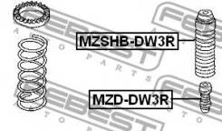 Пыльник амортизатора MZSHB-DW3R Febest