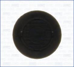 Прокладка приемной трубы AJUSA 00837600