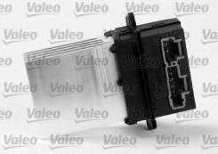 Блок управления VALEO 509355