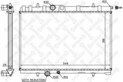 Радиатор системы охлаждения STELLOX 10-25064-SX