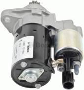 Стартер 1.1Kw Bosch 0 001 121 402
