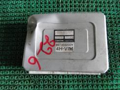 Электронный блок isuzu elf npr72p 4hj1
