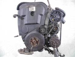 Контрактный (б у) двигатель Вольво S80 2001 г B6294S 2,9 л бензин