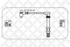 Проводов STELLOX 10-38133-SX К-кт