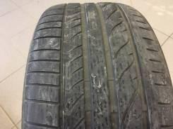 Bridgestone Potenza RE050A. Летние, 2007 год, износ: 50%, 2 шт