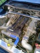 Двигатель в сборе. Toyota Chaser, GX81, GX71, JZX100, GX90, JZX90 Двигатель 1JZGTE