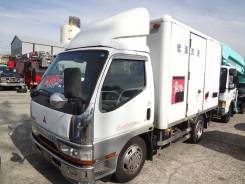 Mitsubishi Canter. FE538, 4D35