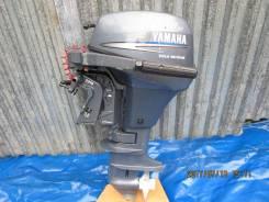 Yamaha. 9,00л.с., 4х тактный, бензин, нога S (381 мм)