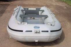 Barrakuda. Год: 2001 год, длина 3,20м., двигатель подвесной, бензин