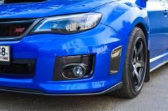 Ободок противотуманной фары. Subaru Impreza WRX, GE Subaru Impreza WRX STI, GRB, GE