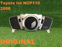Спидометр. Toyota ist, ZSP110, NCP110 Двигатели: 1NZFE, 2ZRFE