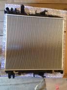 Радиатор охлаждения двигателя. Infiniti QX56 Nissan Patrol