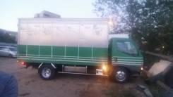 Mitsubishi Canter. Продаётся грузовик mitsubishi kanter, 4 200 куб. см., 3 000 кг.