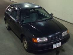Toyota Corolla. EL53, 5E 4E