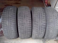 Bridgestone Blizzak Revo1. Зимние, без шипов, износ: 70%, 4 шт