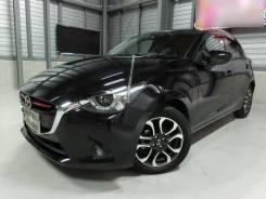Mazda Demio. автомат, передний, 1.5, дизель, 43 000тыс. км, б/п. Под заказ