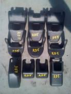 Крышка петли сиденья. Honda CR-V, ABA-RD5, RD5, CBA-RD7, RD7, LA-RD5, ABARD5, CBARD7, LARD5 Двигатели: K20A, K24A