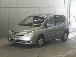 Toyota Corolla Spacio. NZE121 NZE124, 1NZ