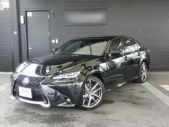 Lexus GS450h. автомат, задний, 3.5, бензин, б/п. Под заказ
