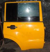 Дверь Mitsubishi Pajero V93W задняя правая