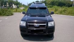 Ford Ranger. механика, 4wd, 2.5 (143 л.с.), дизель, 268 000 тыс. км
