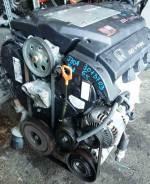 Двигатель в сборе. Honda Odyssey, RA8, GH-RA8, LA-RA8 Двигатель J30A