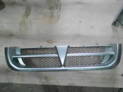 Решетка радиатора. Mitsubishi Pajero Sport Mitsubishi Challenger