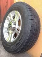 "Комплект колёс. x15"""