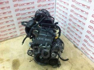 Контрактные двигатели и КПП Nissan | Установка | Гарантия до 100 дней