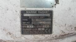 Антена радара Furuno на запчасти