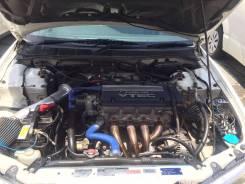 Тепловой экран фильтра нулевого сопротивления. Honda Accord, CL1