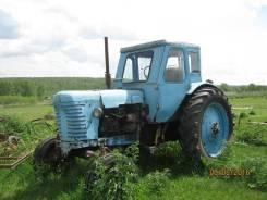 МТЗ 50. Продается трактор МТЗ-50, 2 500 куб. см.