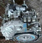 Автоматическая коробка переключения передач. Honda Fit, GE6 Двигатель L13A