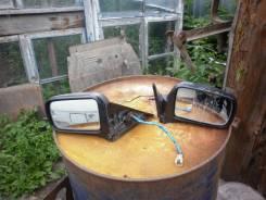 Зеркало заднего вида боковое. Subaru Legacy