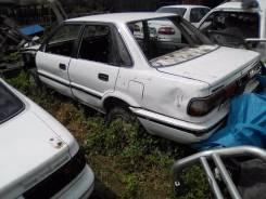 Toyota Sprinter. AE91, 4A