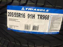 Triangle Group TR968. Летние, 2017 год, без износа, 4 шт