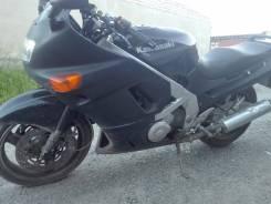 Срочно продам Kawasaki ZZR 400-1