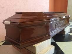 Ритуальные услуги продажа гробок