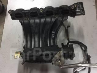 Коллектор. Nissan: X-Trail, Bluebird Sylphy, Serena, Dualis, Lafesta Двигатель MR20DE