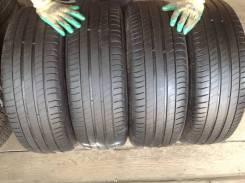Michelin Primacy 3. Летние, 2015 год, износ: 10%, 4 шт