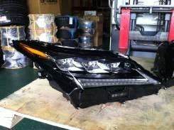 Фара. Lexus RX200t, AGL20W, AGL25W Lexus RX350 Lexus RX450h Двигатель 8ARFTS
