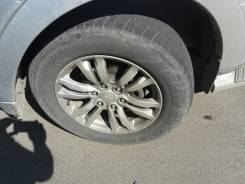 Bridgestone Dueler A/T 661. Летние, износ: 70%, 4 шт