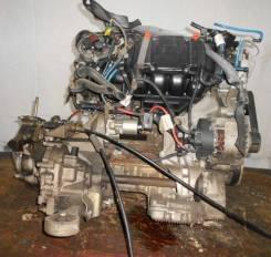 Двигатель в сборе. Fiat