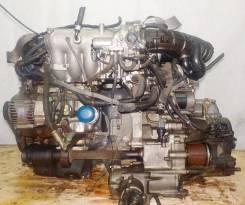 Защита двигателя. Honda Orthia, EL3 Двигатель B20B