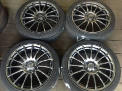 Bridgestone BEO. 7.5x18, 5x100.00, ET53