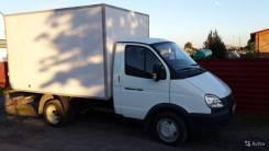 ГАЗ Газель Бизнес. Продается дизельная Газель термо-фургон, 2 776 куб. см., 1 500 кг.