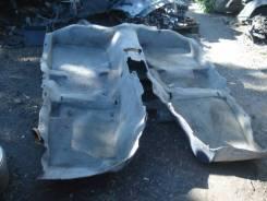 Ковровое покрытие. Toyota Verossa, JZX110, GX110 Двигатели: 1JZFSE, 1JZGTE, 1GFE