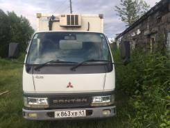 Mitsubishi Canter. Продается Митсубиши кантер, 5 000 куб. см., 3 000 кг.