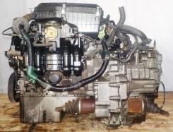 Двигатель в сборе. Honda Civic, ES, EU2, EU3, EU, EU1, EU4, ES9, ES7 Двигатель D15B