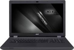 """Acer Aspire ES1. 17.3"""", ОЗУ 4096 Мб, диск 500 Гб, WiFi, Bluetooth"""
